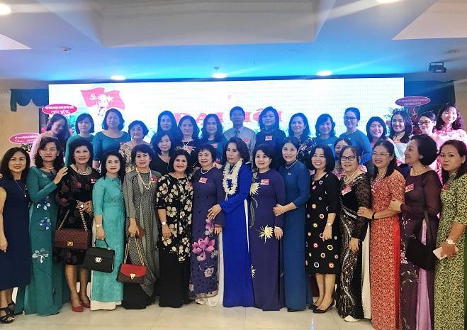 Đại hội thành lập Hội Nữ doanh nhân Bình Thuận