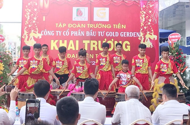 Tập đoàn Trường Tiền khai trương chi nhánh mới tại Tây Ninh