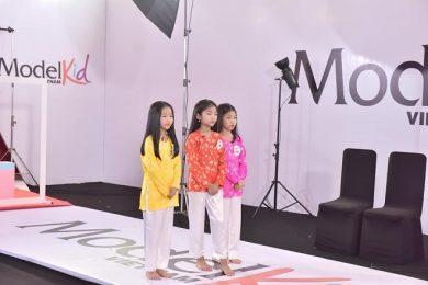 Tiết mục diễn kịch của Tam Bảo đã để lại nhiều dấu ấn tại Vòng casting HCM