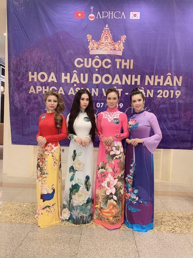 Bich-Tran-hoa-hau-doanh-nhan-APHCA ASIAN-Viet-Han5