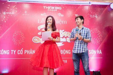 MC Hoang Yen 5