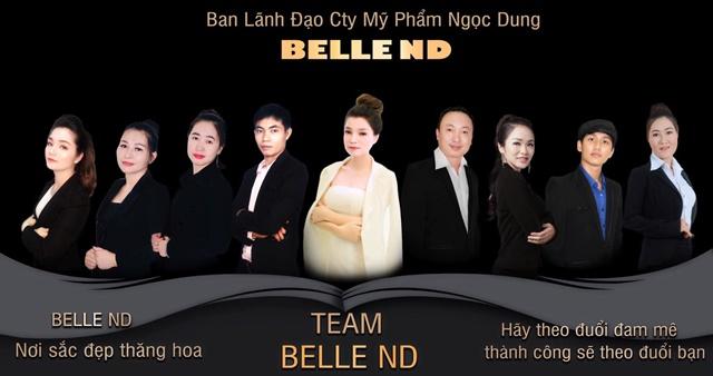 Belle 13