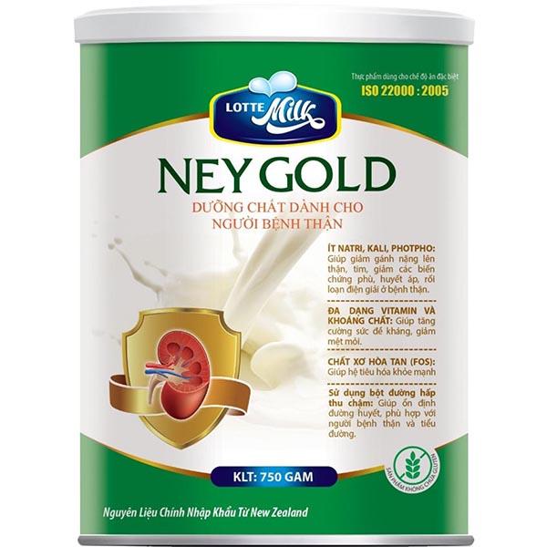 NEY GOLD