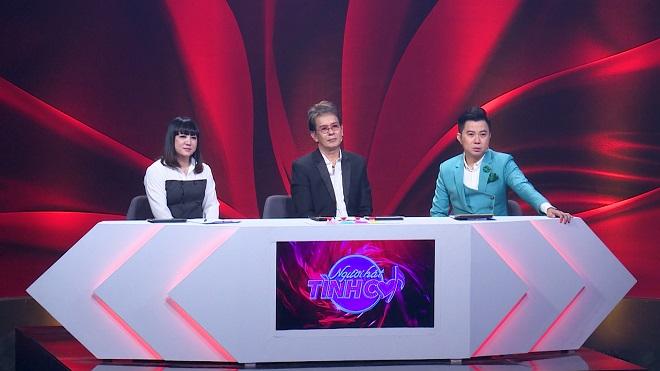 3 giám khảo
