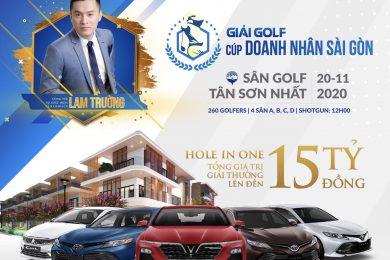 Golf DN