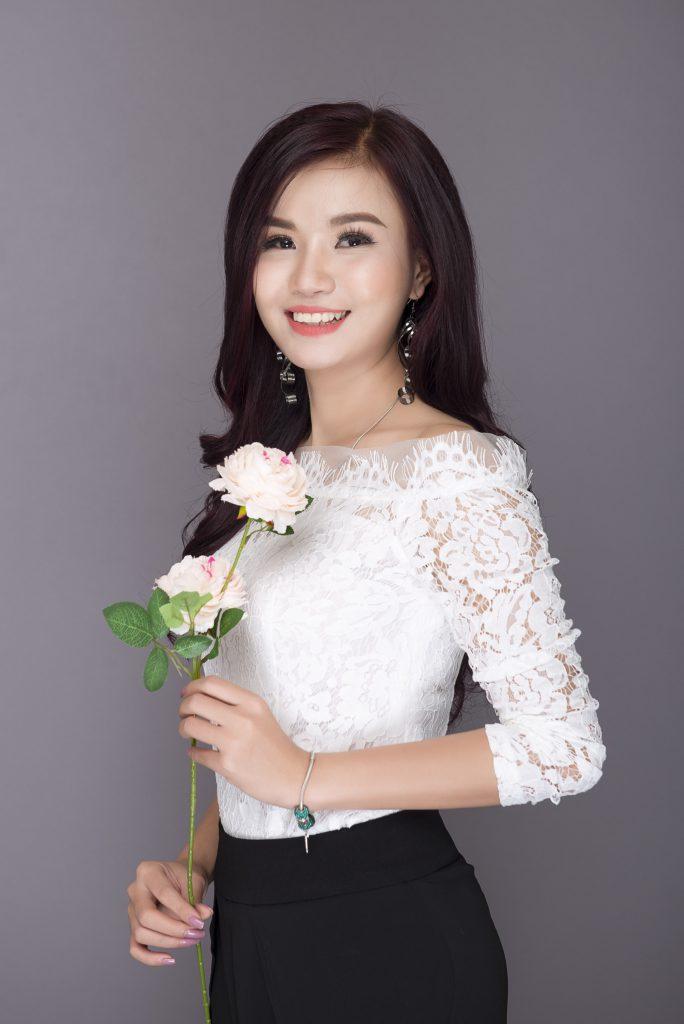 Nữ CEO Xuân Thanh Cosmetic
