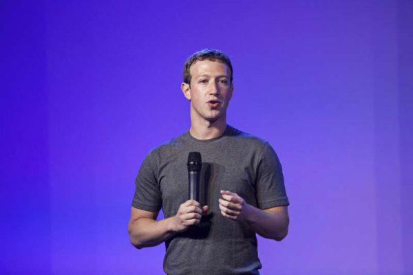 Facebook Chief Executive Officer Mark Zuckerberg Hosts Internet.org Summit