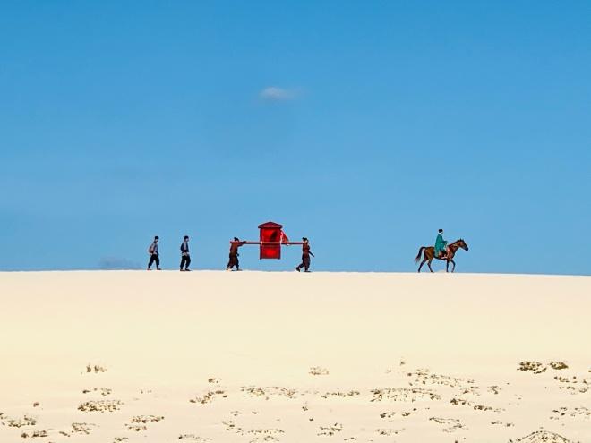 batch_Sa mạc cát Quảng Bình